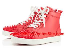 christian louboutin rantus orlanto basket shoes multi or