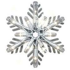 general electric random sparkle 96 lights snowflake icicle