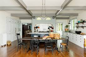 Kitchens And Interiors Jessica Helgerson Interior Design
