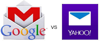 Yahoo Mail Gmail Vs Yahoo Mail Which Email Service Should You Use