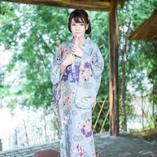 discount traditional japanese kimono dress 2017 traditional