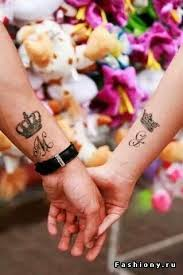couple tattoos 50 awesome ideas you u0027ll want to ink unique