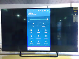 android miracast 4k ultra hd smart led tv by sony and xperia z5 compact xperia z5