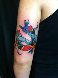 traditional tattoo jack thomas newton