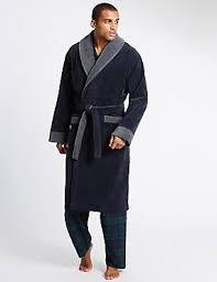 robe de chambre anglais pyjamas et peignoirs marks spencer fr