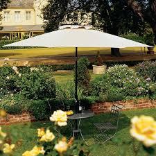 Patio Umbrella 11 Ft 11 Ft Patio Umbrella Best Of For 11 Market Umbrellas At Brookstone
