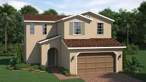 Ryland Homes Orlando Floor Plan by Pinecrest Floor Plan In Arden Park North Calatlantic Homes
