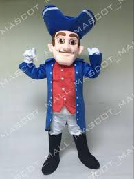 mall132 custom patriot male mascot costume anime costumes