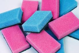 kitchen sponge kitchen sponges are breeding grounds for bacteria and no