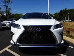 lexus rx 350 used ma 2017 lexus rx 350 new 59050