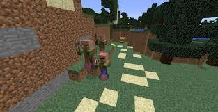 Minecraft 1 8 Adventure Maps Naruto Saga Adventure Map 1 8 Minecraft Project