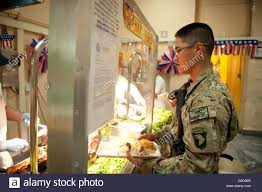 thanksgiving army a u s army soldier with the 101st airborne division air assault