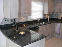 granite countertop kitchen colour schemes with white cabinets 6