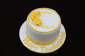 thanksgiving cake decoration special occasion cakes dhanya u0027s delights