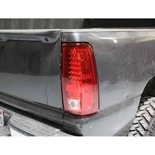 2005 gmc sierra tail lights spyder 5001740 red clear led tail lights attractive 2005 gmc sierra