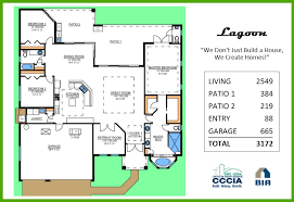 custom built home floor plans lagoon floor plan tracey homes swfl custom built homes