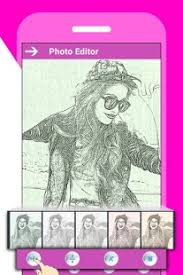 photo sketch for pc windows 7 8 10 and mac apk 1 0 free
