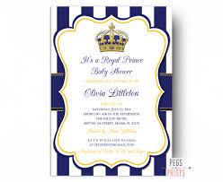 prince baby shower invitations royal prince baby shower invitations prince baby