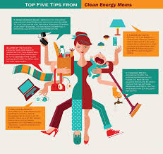 top 5 tips from clean energy moms for mother u0027s day department of