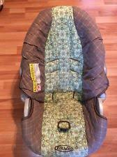 Graco High Chair Seat Pad Replacement Graco Car Seat Cover Ebay