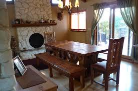 Rustic Farmhouse Dining Room Table Popular Rustic Farmhouse Dining Room Table Rustic Farmhouse Dining