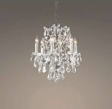 Small Chandeliers For Closets 45 Inspirations Of Small Chandeliers For Bathroom