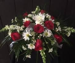 Sympathy Flowers And Gifts - sympathy flowers for the home faught u0027s flowers and gifts