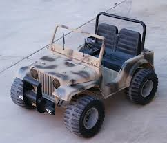 power wheels jeep hurricane green wil u0027s power wheels page