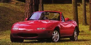 mazda roadster 1998 ultimate headlight quiz u2014 road u0026 track