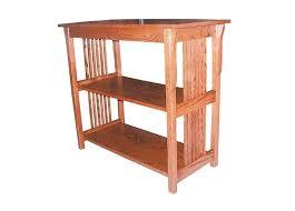 Mission Bookcase Plans Bookcase Sofa Table Bookcase Plans Love The Round Sofa Table