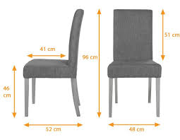 Extraordinary Dining Room Chair Dimensions  On Diy Dining Room - Diy dining room chairs