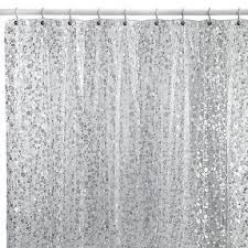 Stylish Shower Curtains Pebble Shower Curtain Foter