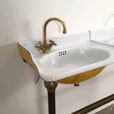 industrial utility sink faucets a forget the clunky console and