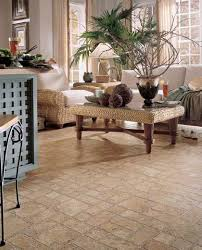 living rooms flooring idea vermont slate by mannington vinyl