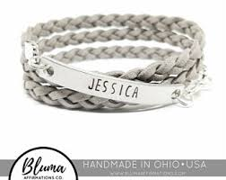 name bracelet name bracelet etsy