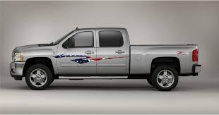 American Flag On Truck American Flag Stripes Car U0026 Truck Decal Xtreme Digital Graphix
