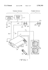 how to install a electric trailer brake controller on a tow