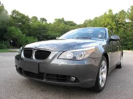 2005 bmw 530i 2005 bmw 5 series 530i 4dr sedan in raleigh nc best import auto