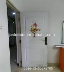 Exterior Flush Door Exterior Flush Doors Used Flat Door Flush Commercial Door Buy