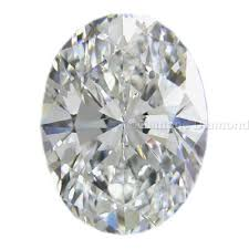 oval cut diamond diamond oval cut 0 52 carat certified for diamond earrings online