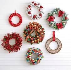 110 best welcoming wreaths images on creative ideas