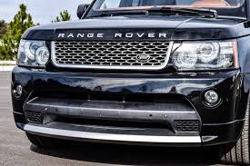 land rover sport 2013 2013 land rover range rover sport sc autobiography stock 793786