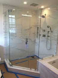 bath door glass best 25 neo angle shower ideas on pinterest corner showers