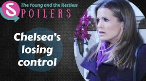 ashley s hairstyles from the young and restless the young and the restless spoilers chelsea s losing control