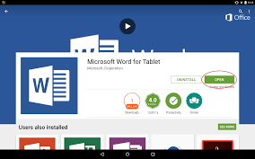 do i install office 365 on my android device find help