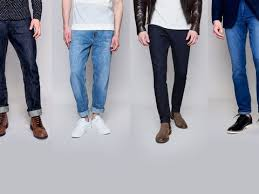 best fitting jeans for men in 2017 best men u0027s denim jean styles