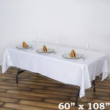 clear vinyl table protector 60 x108 clear vinyl tablecloth protector eco friendly cover for