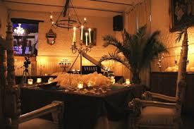 sorprese con candele sorprese speciali romantiche renoir ristorante