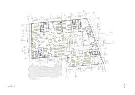 Machine Shop Floor Plans by Gallery Of The Diamond Twelve Architects 12