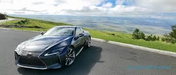 lexus lc f a 600hp lexus lc f could give porsche s 911 track fear slashgear